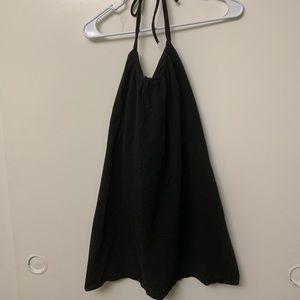 Victoria's Secret Halter Dress Bathing Suit Cover
